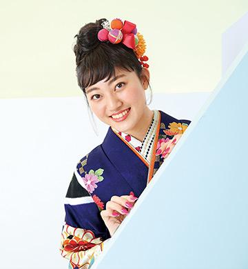 振袖 yuika